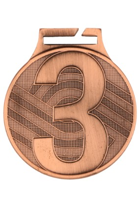 Medal EasyFix 50 mm