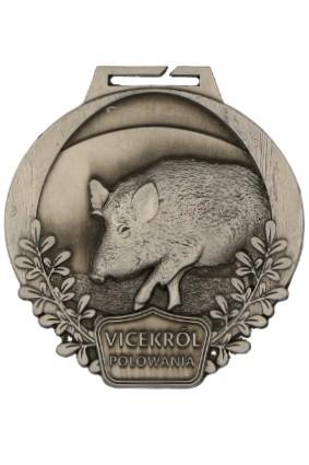 Medal – Myślistwo Wicekról Polowania