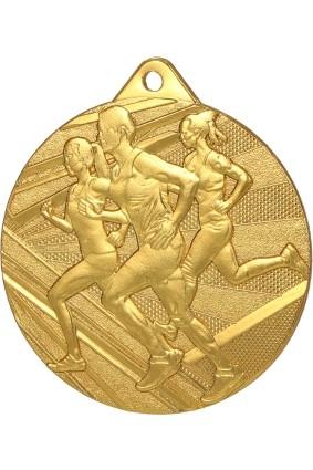 Medal biegi 50 mm