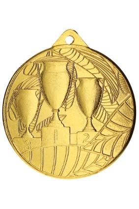 Medal z pucharkiem 50 mm