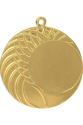 Medal złoty  – 40 mm
