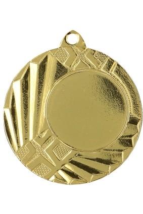 Medal złoty  – 45 mm