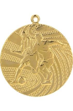 Medal – piłka nożna – 40 mm