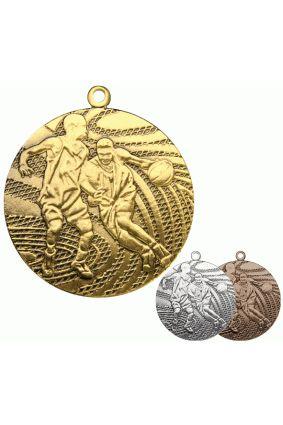 Medal – piłka koszykowa – 40 mm