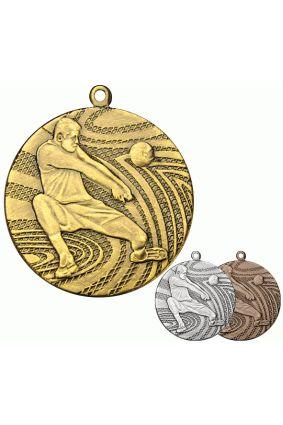 Medal – piłka siatkowa – 40 mm