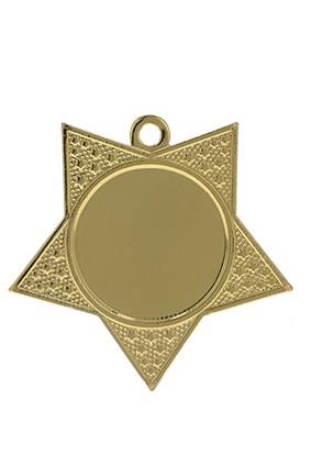 Medal gwiazda 50 mm