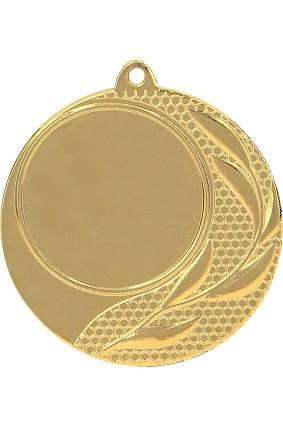 Medal złoty –  40mm