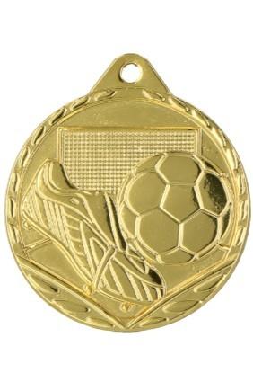 Medal złoty – Piłka Nożna