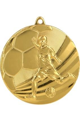 Medal – piłka nożna – 50 mm