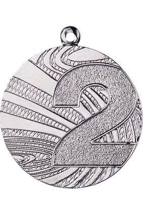 Medal  srebrny – 2 miejsce  – 40 mm
