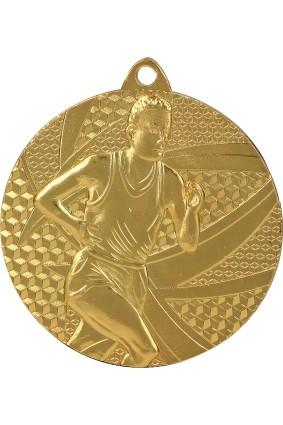 Medal – biegi – 50 mm