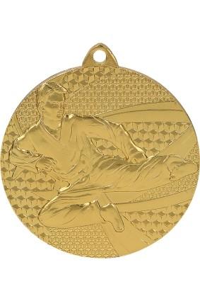 Medal – karate – 50 mm