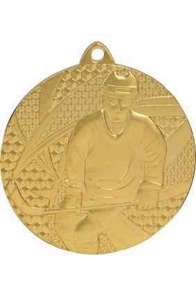Medal – hokej – 50 mm