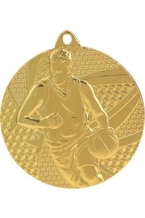 Medal – koszykówka – 50 mm