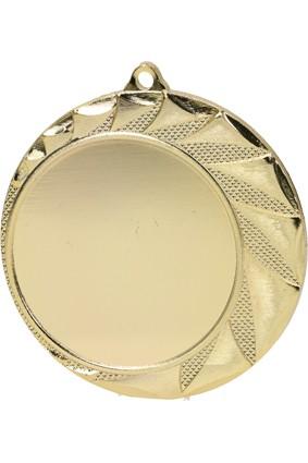 Medal złoty  – 70 mm