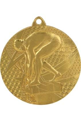 Medal – pływanie – 50 mm