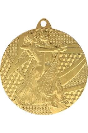 Medal – taniec – 50 mm