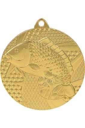 Medal – wędkarstwo – 50 mm