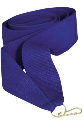Wstążka 22 mm – niebieska