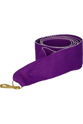 Wstążka 22 mm – purpurowa