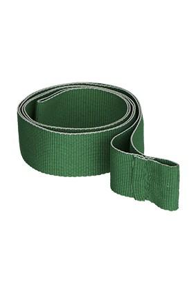 Wstążka 20 mm – zielona