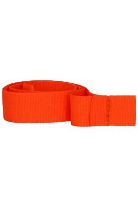 Wstążka 20 mm – pomarańczowa