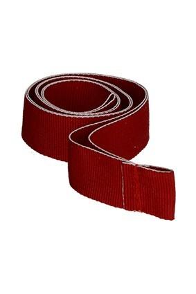Wstążka 20 mm – czerwona