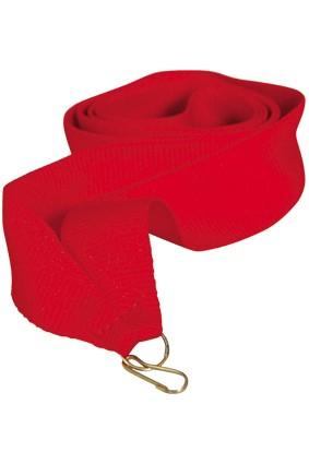 Wstążka 11 mm – czerwona